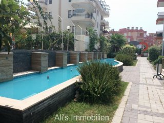 For Sale - Flat Antalya - Alanya